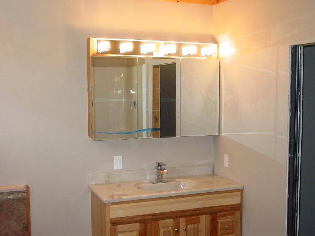 Medicine Cabinets With Lights Ideas