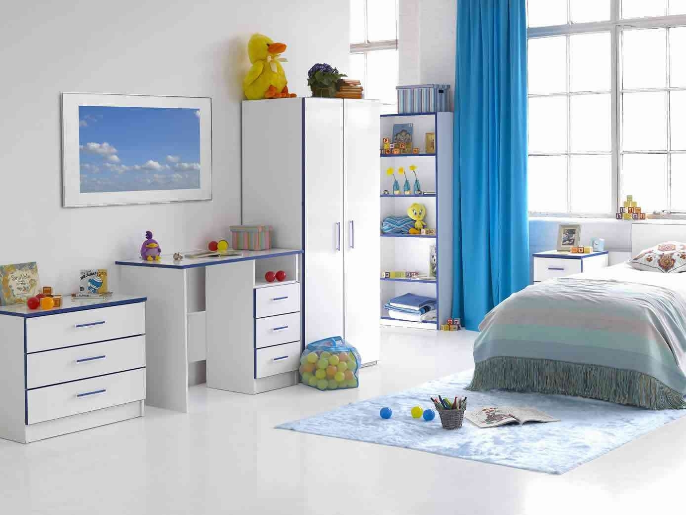 The World Of Children Bedroom Furniture Sets Boshdesigns ...