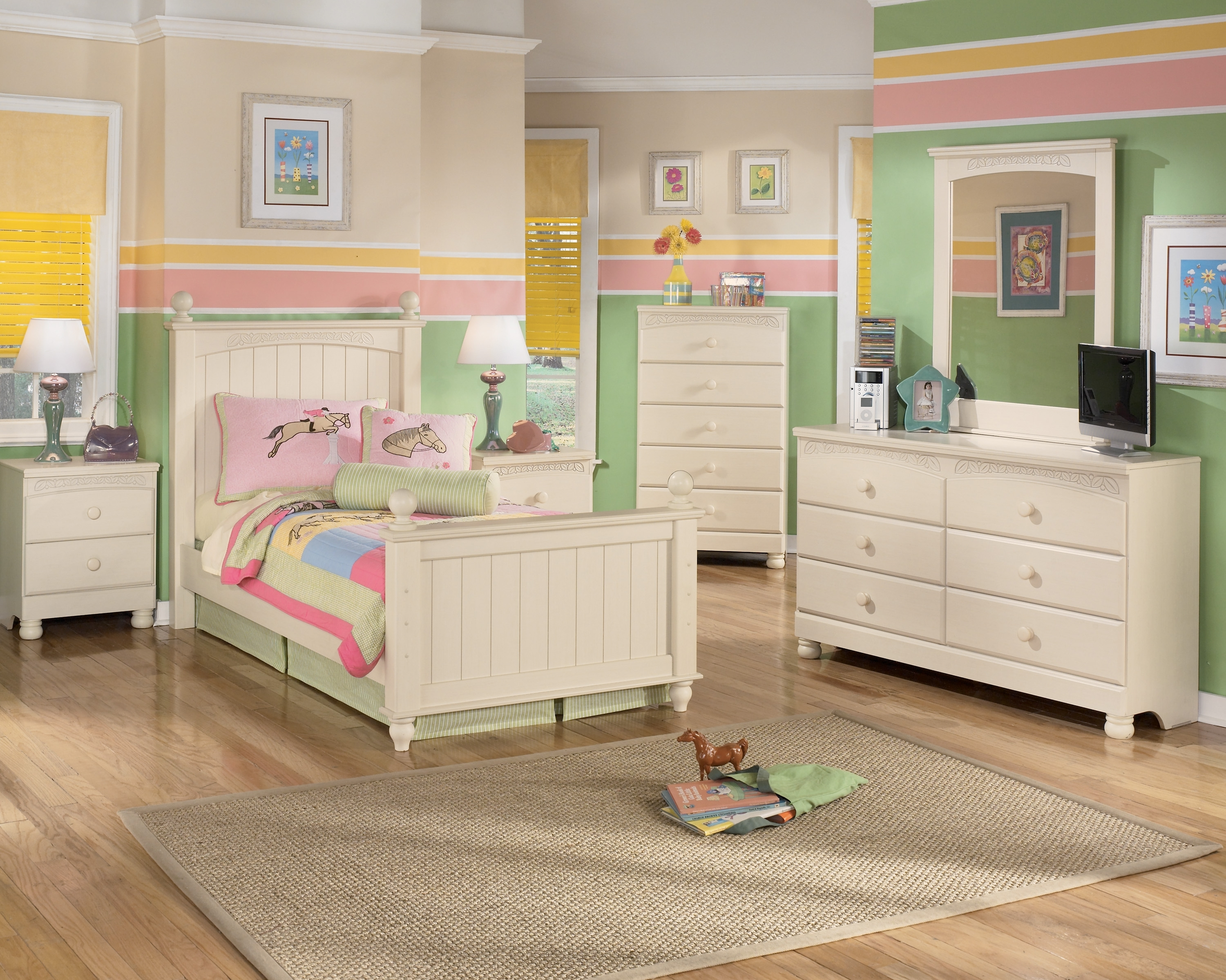 The World Of Children Bedroom Furniture Sets Boshdesigns Within